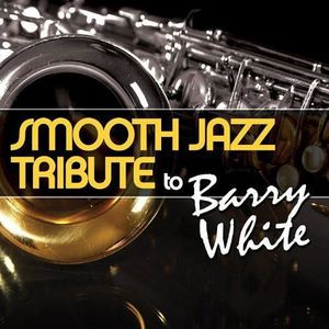 CD SOUL - FUNK - DISCO Barry Tribute White - Smooth Jazz Tribute to Barry