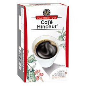 COMPLÉMENT MINCEUR Natural Scientific L'Authentique Café Minceur 20 S