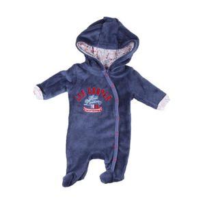 c1eefb76162a8 COMBINAISON Lee cooper - combinaison - bleu - bébé mixte
