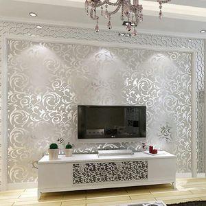papier peint papier peint 3d rouleau de mur de dcoration non t