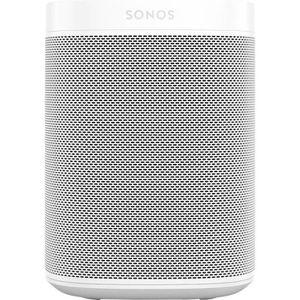 ENCEINTES Sonos One, 1-voie, 1.0 canaux, Avec fil &sans fil,