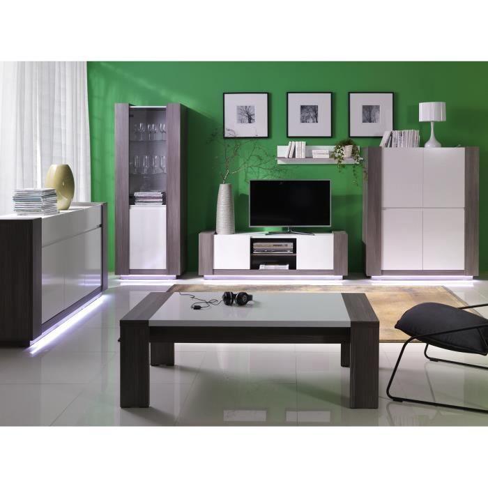 Meuble de salon salle à manger AUGUSTO 5 meubles - Achat / Vente ...