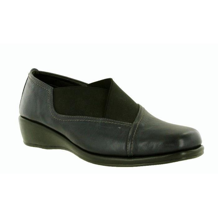The Flexx Huge Waves - Chaussures en cuir - Femme 1OueY6RU