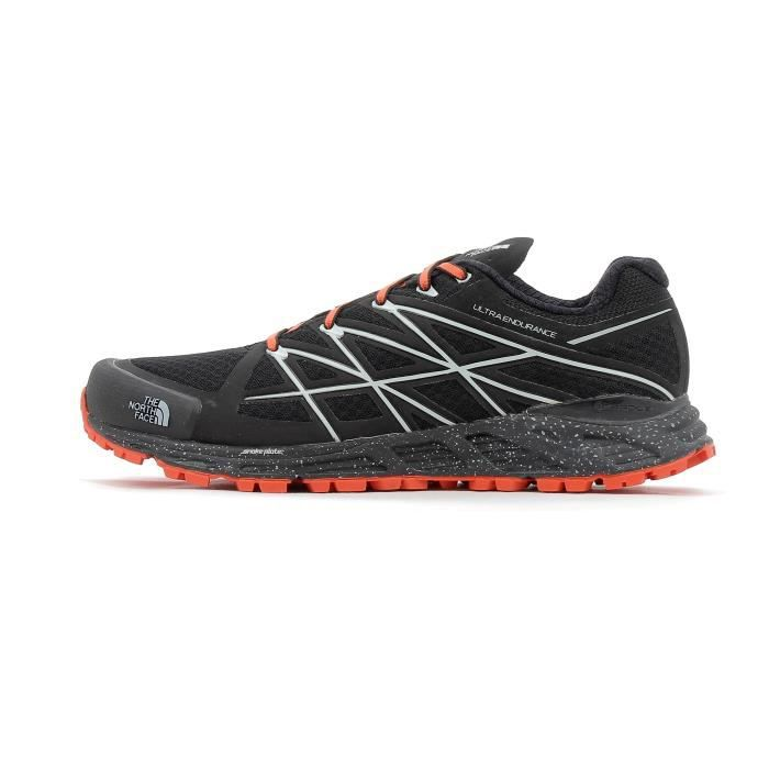 The North Face Ultra Endurence Gtx Chaussure Trail Femme  - Chaussures Chaussures-de-running Femme