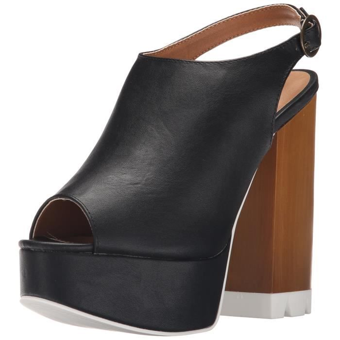 Canny-03a Mule LIV7C Taille-39 10TAgo7AmH
