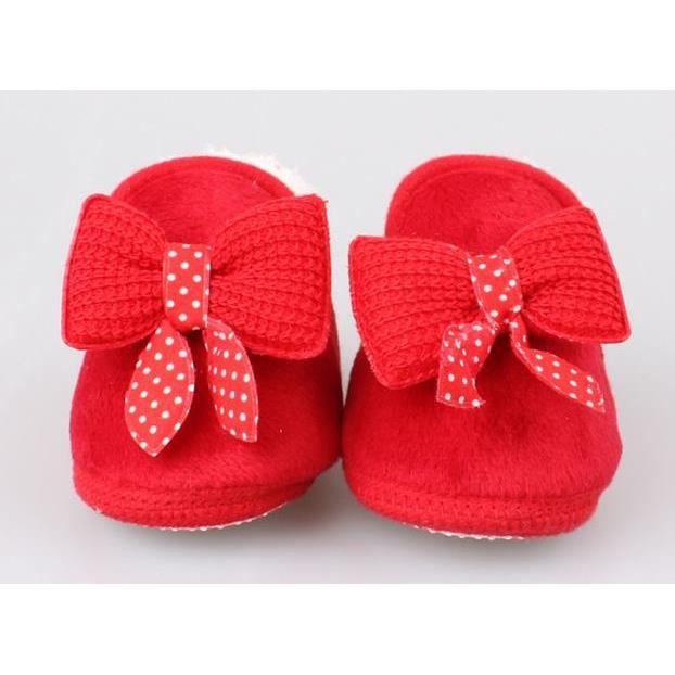 Tout Bottes ons Gar Bb Crib Souples Filles Chaussures Marche petits qxTUURp7
