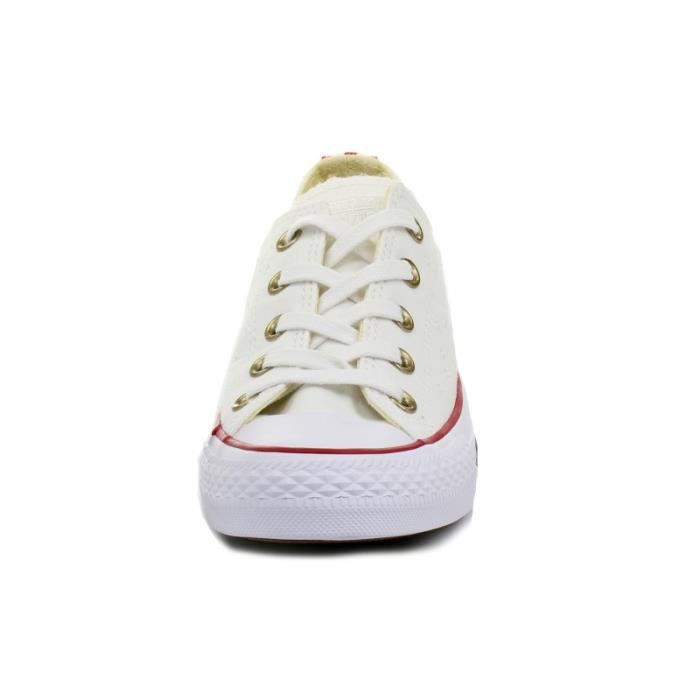 Basket Converse All Star CT Canvas Ox - Ref. 555882C