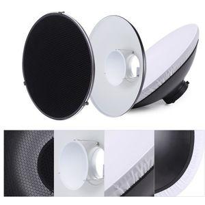 FILTRE - REFLECTEUR 55cm  Bol de beauté(noir et blanc)+Réflecteur+chif