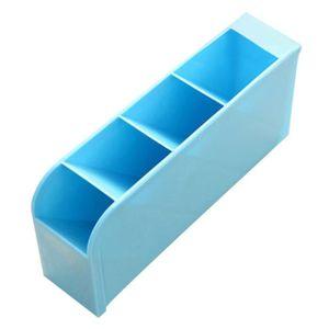 BOITE DE RANGEMENT Rangement en plastique Range-cravate soutien-gorge
