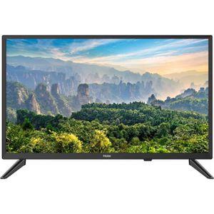 Téléviseur LED HAIER LE24K6000T TV LED HD 24'' (60 cm) - 2 HDMI,
