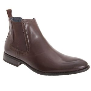 DERBY Route 21 - Bottines - Homme