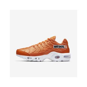 31936420bf8 BASKET Nike Air Max Plus SE - 862201-800 - AGE - ADULTE