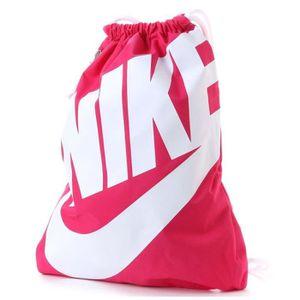2ef6c8263c SAC À DOS Nike - Nike Heritage Gmsk Divers Sac à Dos Rose ...