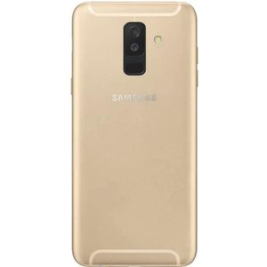 SMARTPHONE SAMSUNG Galaxy A6+ Plus  2018 Dual 32Go Or(4Go)