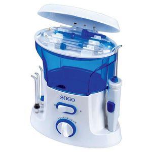 BROSSE A DENTS PULSEUR Irrigateur dentaire SOGO IDB-SS-12310