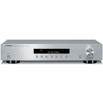 YAMAHA T-S500 Tuner AM/FM - Argenté