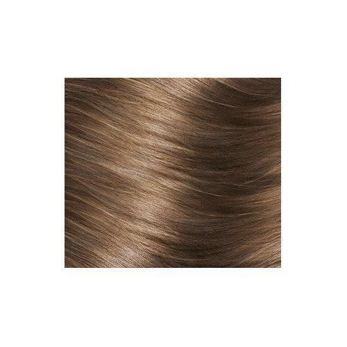 Coloration chatain clair sur cheveux decolores