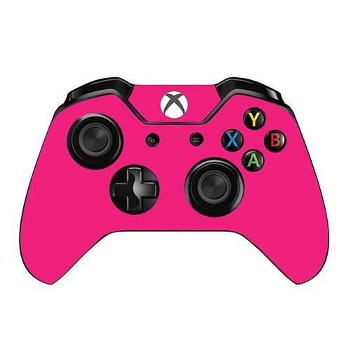 Skin Stickers Pour Microsoft Xbox One Controller Sticker Rose