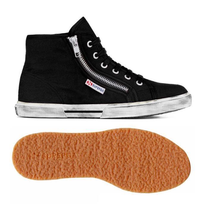 Sneakers 2224-COTDU pour homme et femme, style classique, couleur unie