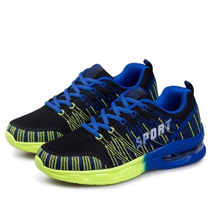 Baskets Femme Chaussures Homme Chaussures de sport 2018 Nouveau