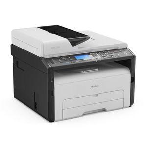 IMPRIMANTE Ricoh Imprimante multifonction 3 en 1 SP 220SFNw -