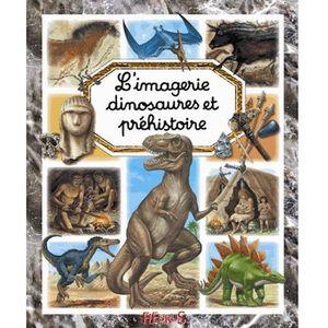 limagerie dinosaures et prehistoire n e