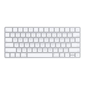 CLAVIER D'ORDINATEUR Apple Magic Keyboard - Clavier - Bluetooth - angla