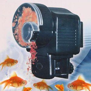 DISTRIBUTEUR D'ALIMENT Automatique de nourriture de poissons d'alimentati