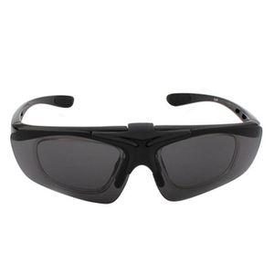 LUNETTES DE SOLEIL Hommes Femmes Cyclisme Sunglassess UV400 Lunettes ... 5e0a5bcb21d7