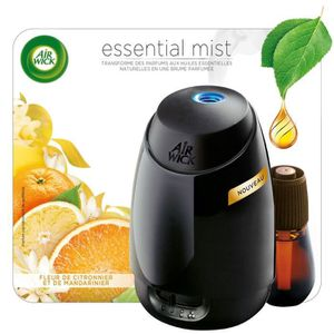 DÉSODORISANT INTÉRIEUR AIR WICK Diffuseur Désodorisant Essential Mist Fle