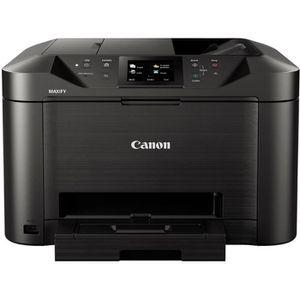 IMPRIMANTE Canon Imprimante multifonction 4 en 1 MAXIFY MB515