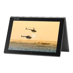 ORDINATEUR PORTABLE Lenovo YOGA Book ZA0W Tablette conception inclinab