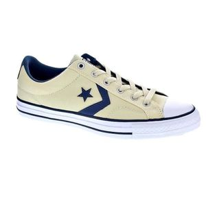 Converse - Converse Femmes Chaussures Star Player Ox Vert Gr. 41 Sneakers 157764C Réf 59716 5Kd5qsxF