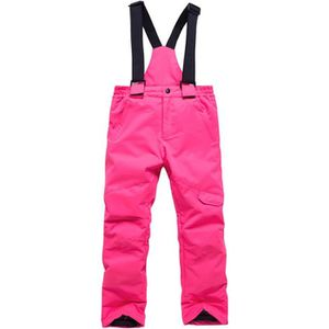 PANTALON DE SKI - SNOW Combinaison de ski Enfant de marque luxe Pantalons