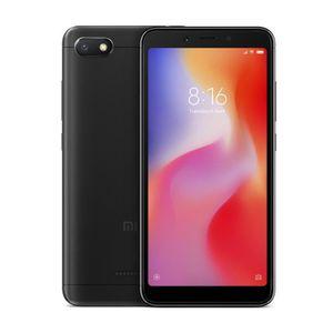 SMARTPHONE Xiaomi Redmi 6A 4G smartphone 5.45 pouces 2G + 16G