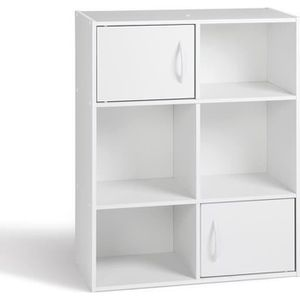 Petit meuble achat vente petit meuble pas cher cdiscount - Petit meuble de rangement blanc ...