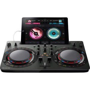 TABLE DE MIXAGE Contrôleur DJ DDJ-WeGO4-K