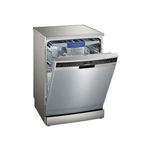 LAVE-VAISSELLE Siemens iQ500 SN256I05MF Lave-vaisselle pose libre