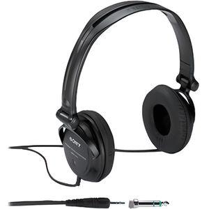 CASQUE - ÉCOUTEURS Casque DJ Sony MDR V150