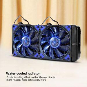 VENTILATION  Radiateur d'ordinateur Refroidissement d'eau pour