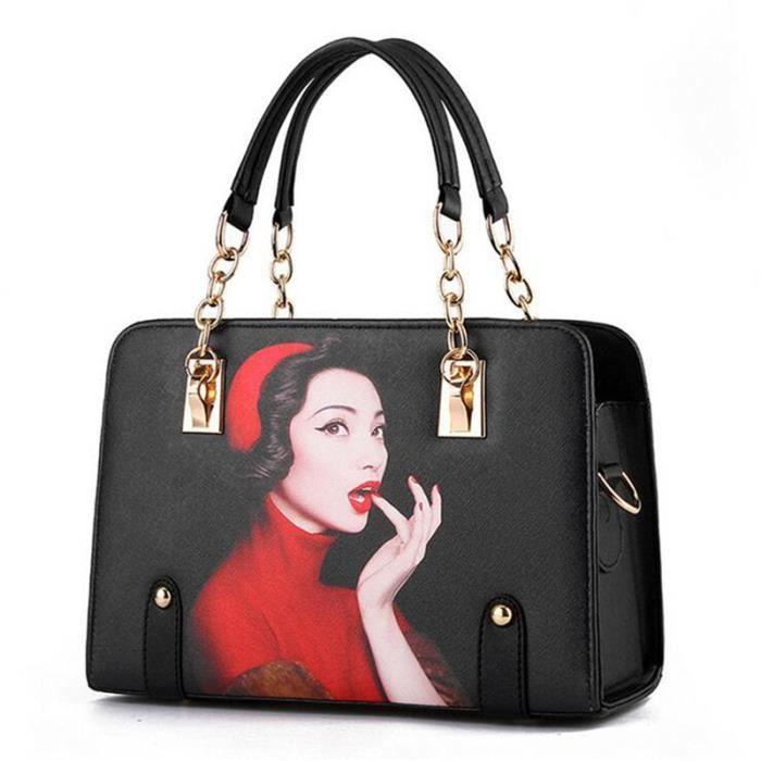 sac femme de marque femmes sacs à main en cuir sac à main femme 2017 sac cabas femme de marque Haut qualité Sac Marque De Luxe