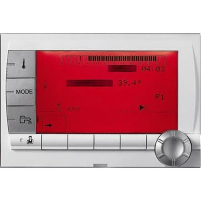 Sonde exterieure radio oe tronic 4 achat vente thermostat d 39 ambiance sonde exterieure radio for Thermostat d ambiance saint denis