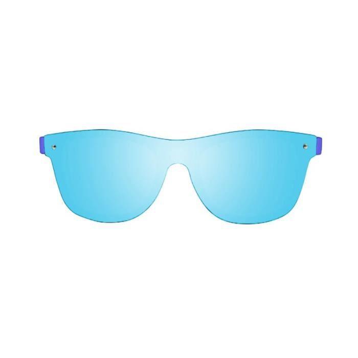 Sunglasses Bleu soleil Ocean MESSINA de Unisex NOSIZE Lunettes XTxwF