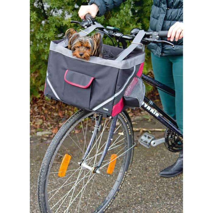 panier de transport pour chien sur velo achat vente panier de transport pour chien sur velo. Black Bedroom Furniture Sets. Home Design Ideas