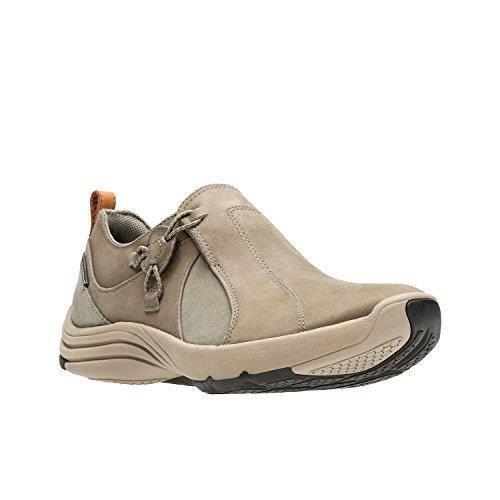Clarks Femmes rivière Vague Sneaker imperméable ZL2AF Taille-39 1-2