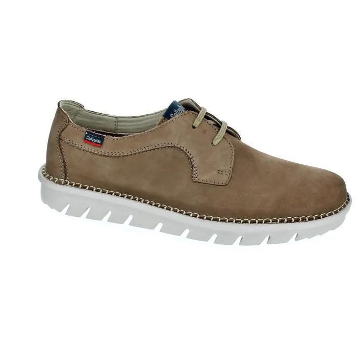 Chaussures à lacets - Callaghan 14500HommeMarron 40