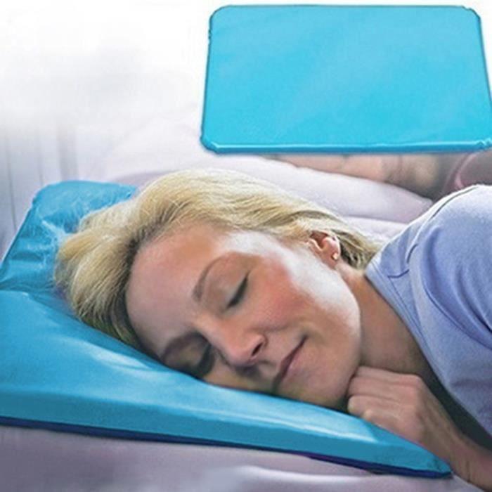 Oreiller De Refroidissement Thérapie Par Froid Musculaire Soulagement