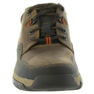 efe79243064d ... BASKET Chaussures pour Homme CLARKS 26138657 WALBECKEDGE ...