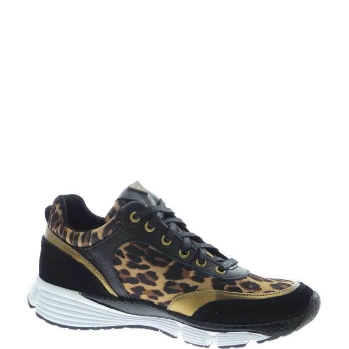 Guess Sneakers Femme Spotted