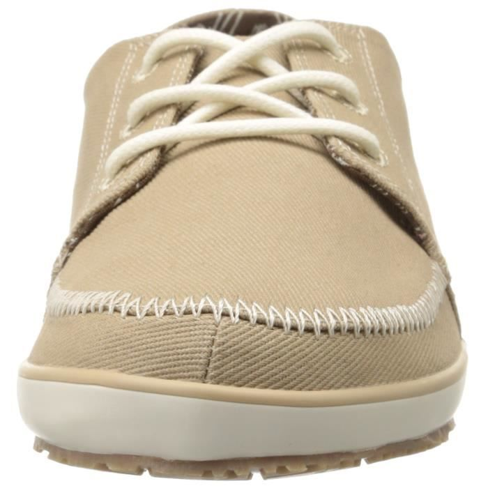 Cassius Chaussures bateau DMUAX Taille-40 1-2